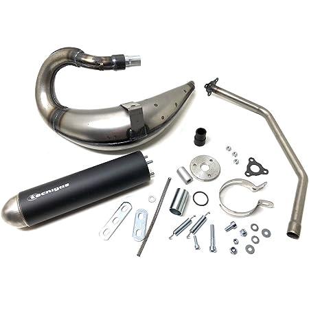 Tecnigas E Nox Exhaust Steel For Rieju Mrx Auto