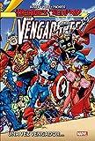 Los Vengadores 1. Una vez Vengador…