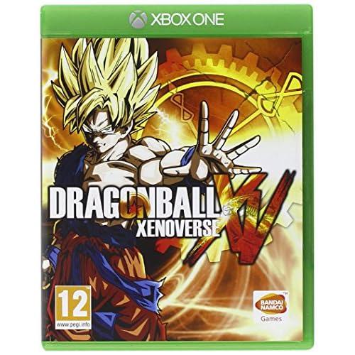 Dragon Ball Xenoverse - Xbox One