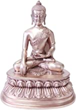 """Statue Decoration Buddha Statues for Home. 6"""" Buddha Statue Collectibles and Figurines, Meditation Decor, Spiritual Living..."""