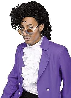 Fun World Purple Pain Wig