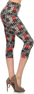 puzzle piece leggings