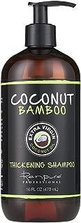Renpure Coconut Bamboo Shampoo 16 Ounce