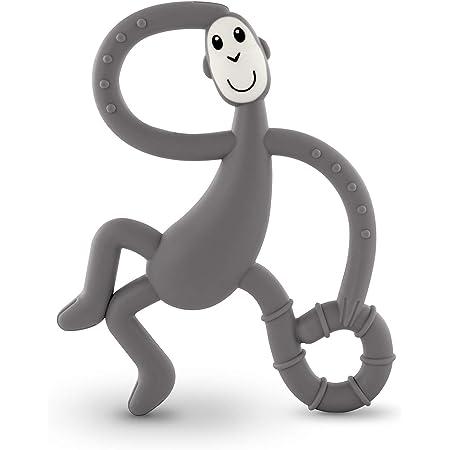 Matchstick Monkey MM-DMT-001 Scimmietta Danzante Gioco per la Dentizione
