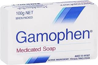 Gamophen Medicated Soap 100g.