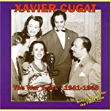 The War Years: 1941-1945 by XAVIER CUGAT (2001-09-11)