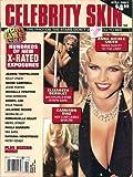 Celebrity Skin Magazine #46 Michelle Pheifer, Jodie Foster, Anna Nicole Smith, Cameron Diaz