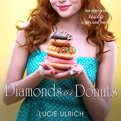 Diamonds or Donuts Titelbild
