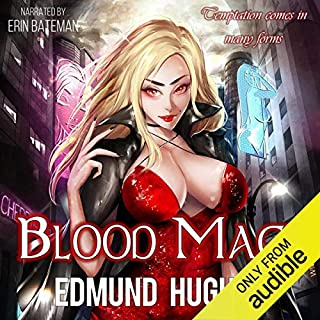 Blood Mage Titelbild