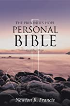 The Prisoner's Hope Personal Bible