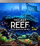 IMAX: The Last Reef: Cities Beneath the Sea [Blu-ray]