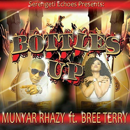 Munyar Rhazy feat. Bree Terry