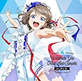 LoveLive! Sunshine!! Watanabe You First Solo Concert Album 〜Beginner's Sailing〜