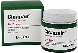 Dr. Jart+ Cicapair Derma Green-Cure Solution Recover Cream 50ml [並行輸入品]