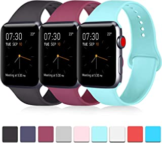 Best iwatch bands series 3 Reviews