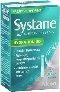 Systane Hydration UD 30 x 0.7mL