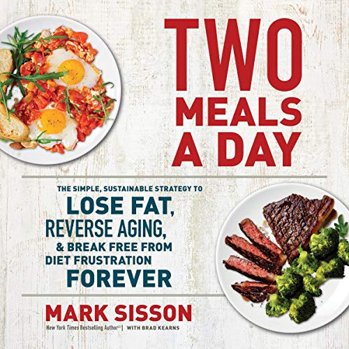 Two Meals a Day cover art
