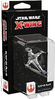 Fantasy Flight Games- SW X-Wing 2.0-A/SF-01 ala-B, Color (SWZ42ES)