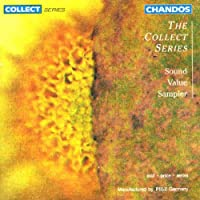 Collect Series-sound Value Sapler / Boyce, Overture / Brahms, Clarinet Quinted