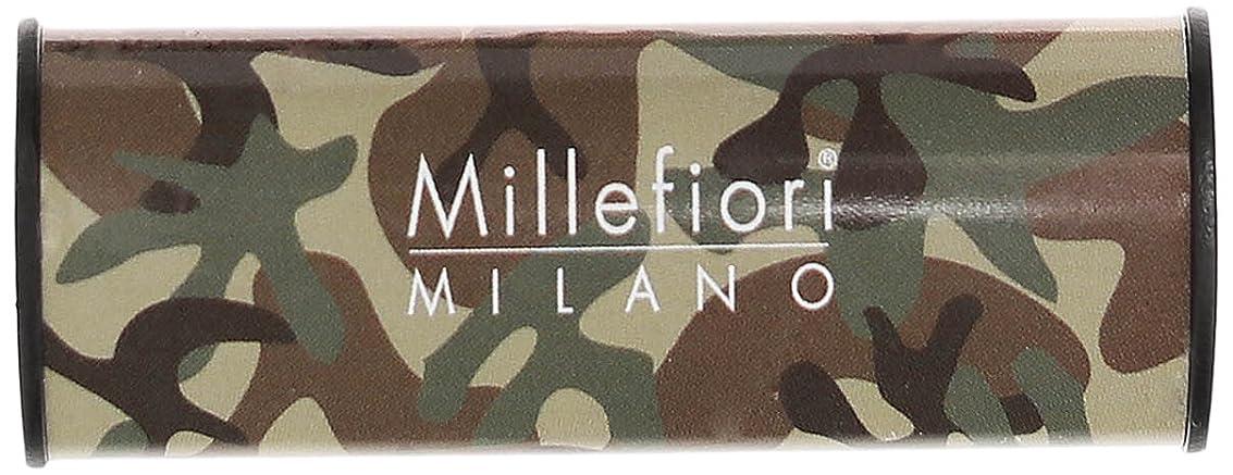使い込むガロンフェリーMillefiori カーエアーフレッシュナー ANIMLIER ミント CDIF-D-004
