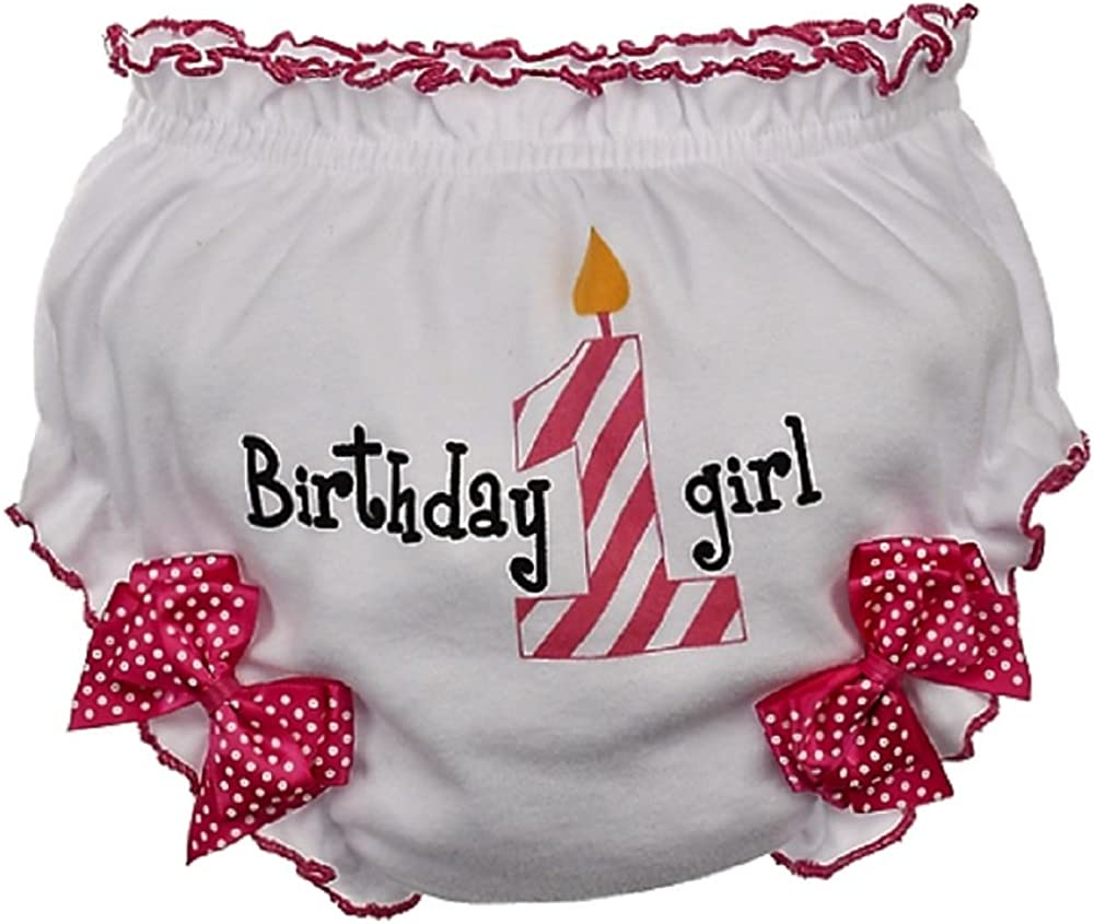 Ganz Baby Girl First Bloomers White Ranking TOP9 Birthday Manufacturer regenerated product 9-12m