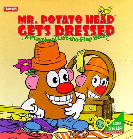 Mr Potato Head Gets Dressed