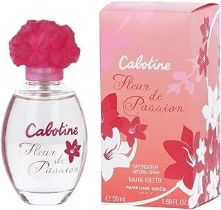 Gres Cabotine Fleur De Passion Eau De Toilette Spray 50ml