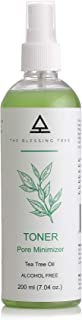 The Blessing Tree Alcohol Free Pore Tightening Toner Tea Tree-200ml