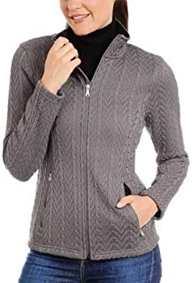 Ladies' Major Cable Stryke Jacket