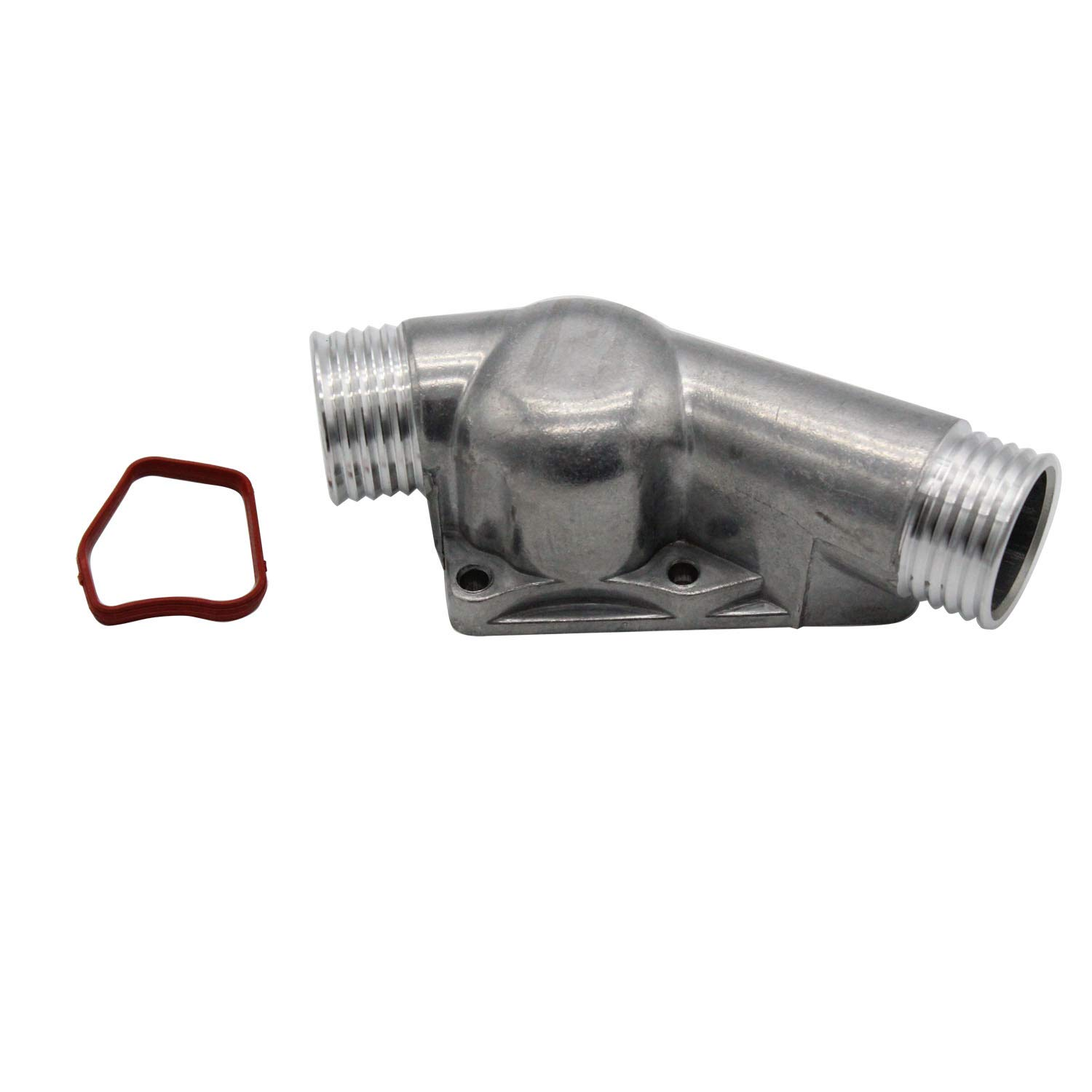 URO Parts 11 53 1 722 531-PRM Aluminum Thermostat Cover