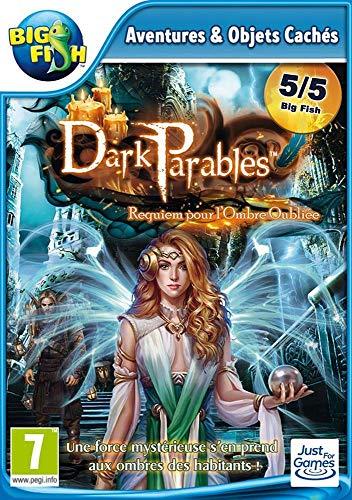 Dark Parables: Requiem pour l'Ombre Oublie