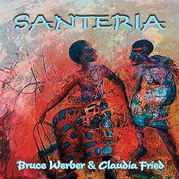 Santeria: Magische Trommeln