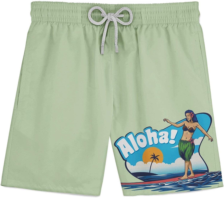 Max 86% OFF Aloha Athletic Columbus Mall Shorts
