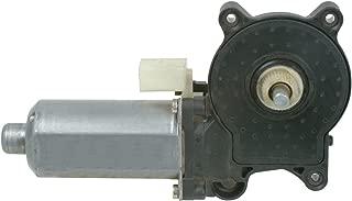 Cardone 47-2139 Remanufactured Import Window Lift Motor