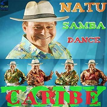Natu Samba Dance