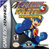Mega Man Battle Network 3: White Version (輸入版)