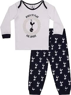 Tottenham Hotspur FC Official Soccer Gift Boys Kids Baby Pajamas