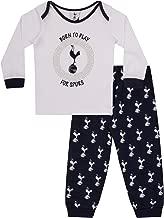 tottenham hotspur baby girl kit