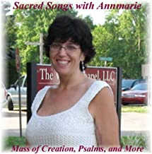 Sacred Songs with Annmarie