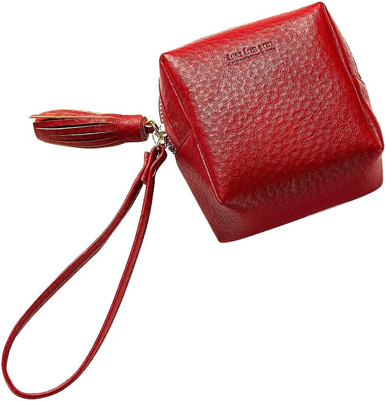 CFHJN HOME Neue frauen Brieftasche Handgemachte Brieftasche Shantou Tasche Einfache Große Kapazität Geldbörse Niedliche Mini Brieftasche B07P46MJ2L