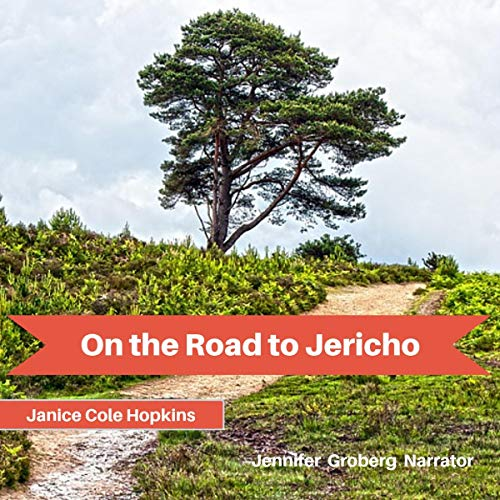 On the Road to Jericho Titelbild