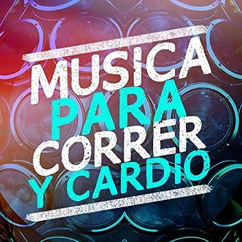 Música para Correr y Cardio