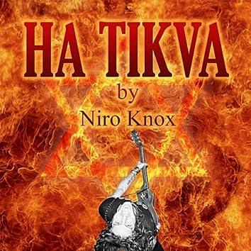 Ha Tikva