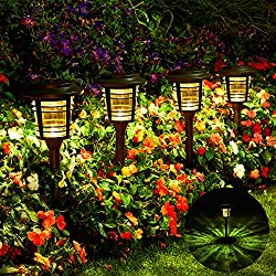 which is the best solar path lights in the world