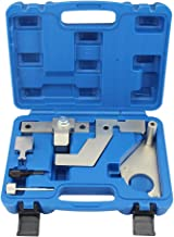 UTOOL Engine Timing Tool Kit for Range Land Rover JLR 2.0 Si4 Evoque Freelander Discovery