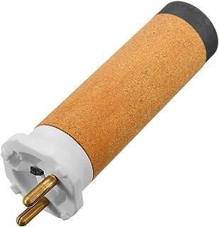 Dpolrs 10PCS Set de sujeci/ón para Tubos de Acero al Carbono 13-15mm Abrazadera de la Manguera de Aire Cintur/ón Abrazadera de Pipa de Agua Aire Electr/ónico Industrial Use