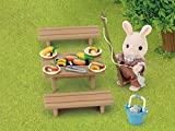 Zoom IMG-2 sylvanian families 5091 set barbecue
