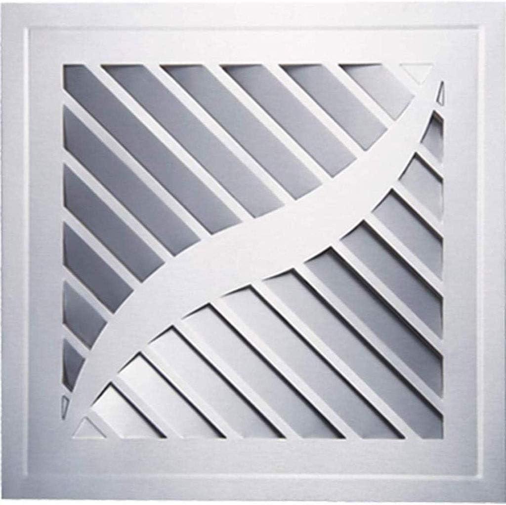 YCZDG Exhaust Max 86% OFF Fan - Bathroom Ventilation Powerful Brand new K