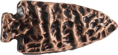 Native American Arrow Arrowhead Pewter Lapel Pin, Brooch, Jewelry, A084