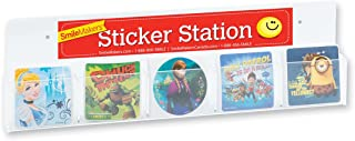 SmileMakers Sticker Box Rack-Prizes 1 per Pack